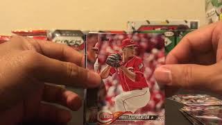 2018 Topps Series 2 Baseball Hanger Box