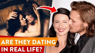 Outlander: The Real Life Partners Revealed | ⭐OSSA