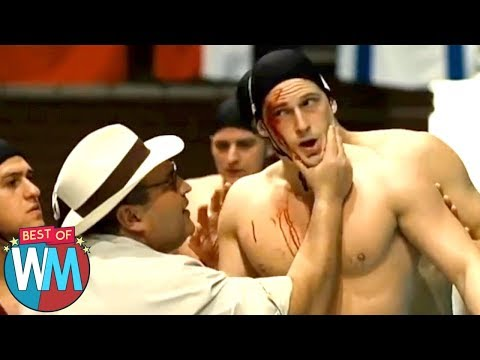 Top 10 Olympic Controversies – Best of WatchMojo