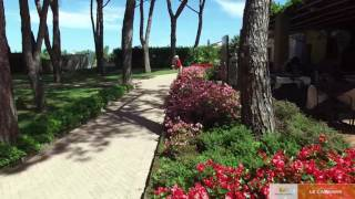Camping Le Capanne - Le Capanne Vacanze Di Charme