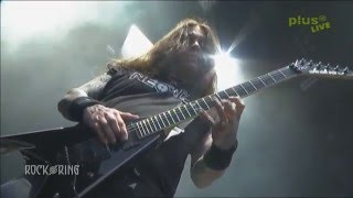 Machine Head - Be Still and Know - Live Rock am Ring 2012