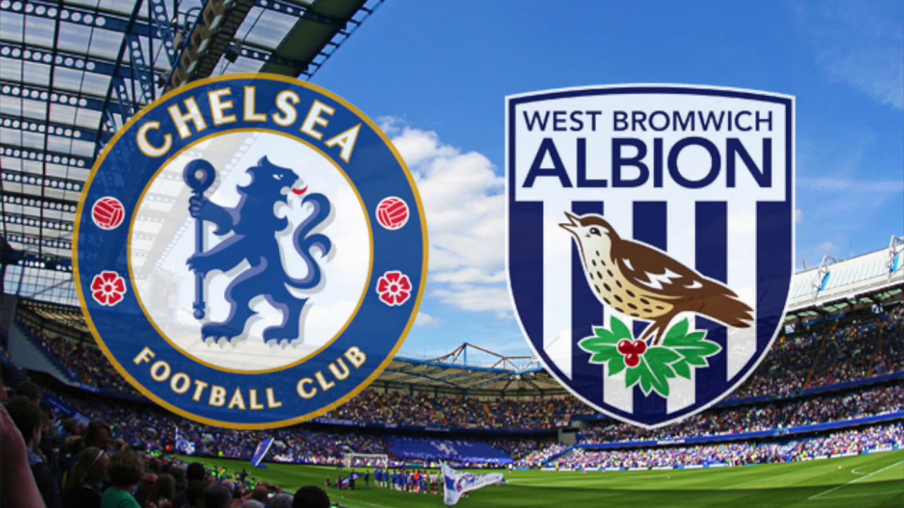 Chelsea vs West Brom Preview: Title All But Sealed, Let's ...