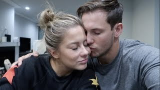 Download pregnancy + heartbreak | Shawn Johnson + Andrew East Mp3 and Videos