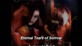 Dusks Embrace - Autumn's Grief (Eternal Tears of Sorrow Cover)