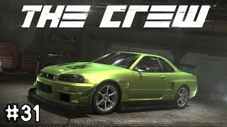 The Crew- #31 Small Review & Messing about in an Aircraft Cemetery
