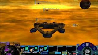 Star Trek DS9 Dominion Wars test