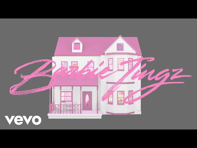 Nicki Minaj - Barbie Tingz (Lyric Video)