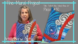 """""""What the Wind Blew In"""" by Marisa Mott 