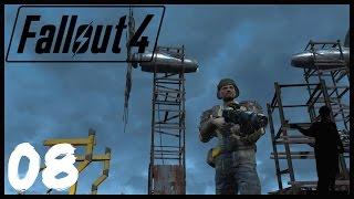 Fallout 4 08 - Знакомство со Стрелками