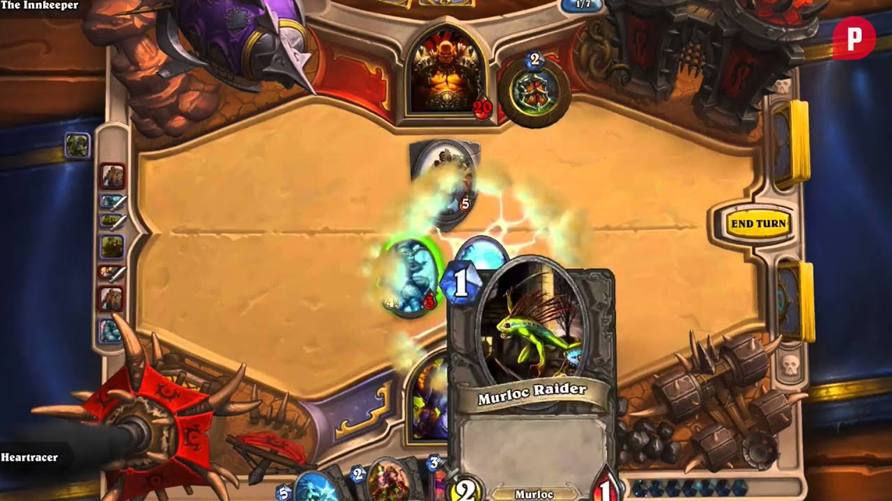 Hearthstone Tips & Tricks: How to Build a Control Deck with