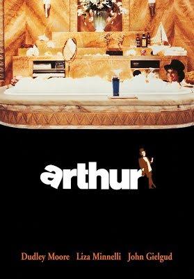 Arthur 1981 Trailer Youtube