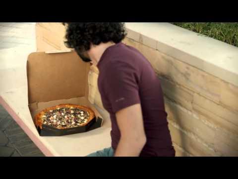Alaa Wardi's Song with Pizza Hut thumbnail