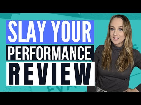 PERFORMANCE REVIEW TIPS FOR EMPLOYEES   How to Prepare for a Performance Review