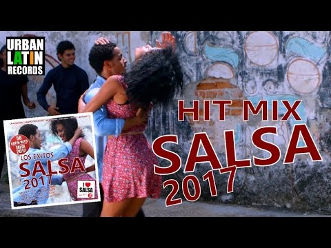 SALSA HIT MIX 2017 - SALSA VIDEO MIX 2017 (1H VIDEO HIT MIX) SALSA ROMANTICA 2017 BEST OF SALSA