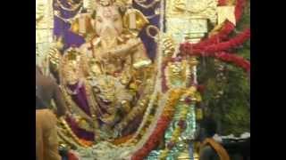 GSB Ganpati Wadala Arti