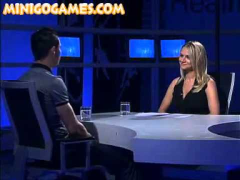 NEW AND EXCLUSIVE - Cristinano Ronaldo interview