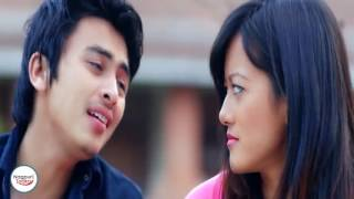 Romantic Video song in Nagpuri........