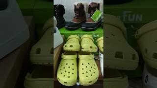 оригинальная обувь Crocs Tommy Hilfiger Asics ... обзор в Украине