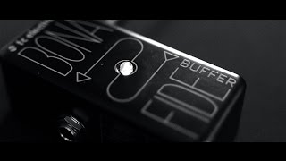 Bonafide Buffer - official product video