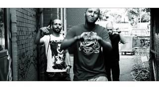 Tares feat. Makale - Türk Rap Soldiers
