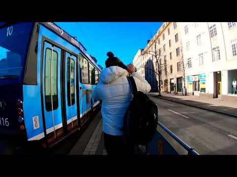Finland Sweden Estonia Trip 2018