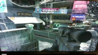 Mw3 collateral damage 19