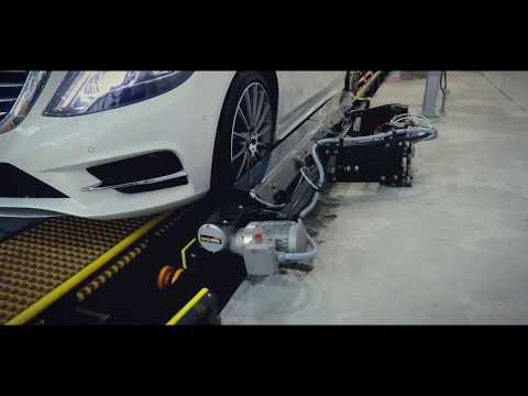 Express Auto Wash now in Abu Dhabi UAE