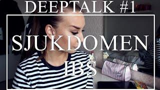 Deeptalk #1 IBS