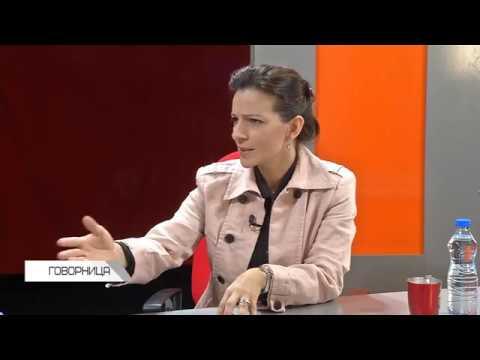 GOVORNICA 06.04.2019 Marinika Tepić