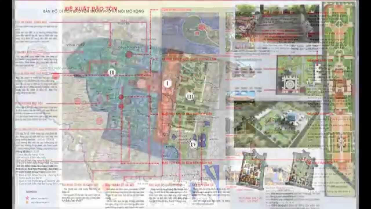 Đồ án quy hoạch phát triển thủ đô Hà Nội từ 2030 – 2050