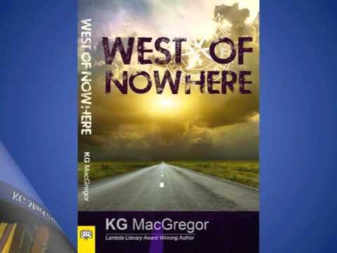 The Liz McMullen Show Episode 44: KG MacGregor
