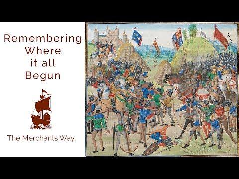 Remembering Where it all Begun - The Merchants Way 019