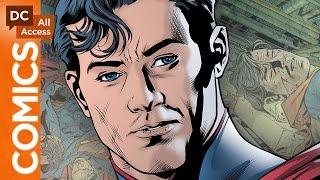 Secrets of the Justice League w/ Bryan Hitch