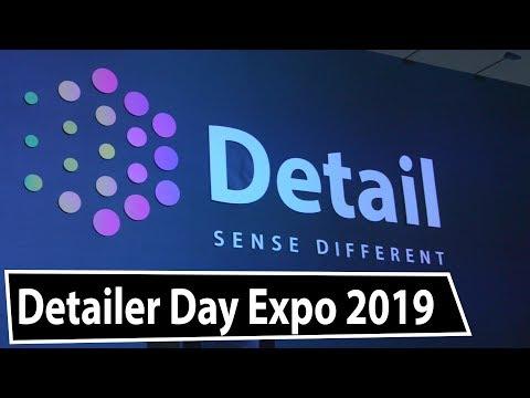 Самое скандальное видео о Detailer Day Expo 2019