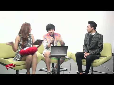 Sanook Live chat - นัน สุนันทา 1/3