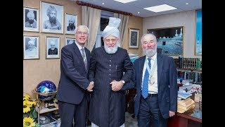 This Week With Huzoor - 21 December 2018