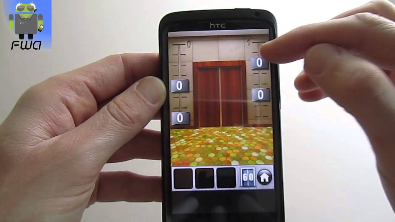 100 Doors Of Revenge Level 60 Solution Explanation Android Youtube