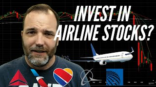 Should I Buy Airline Stocks Now Or Wait? Delta Stock