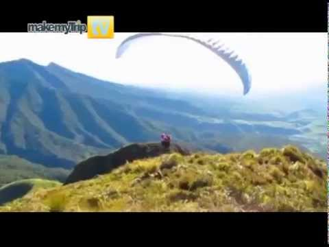 Make My Trip Travel TV - Adventure with Mindanao Travel Chan