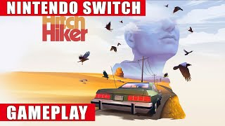 Hitchhiker - A Mystery Game Nintendo Switch Gameplay