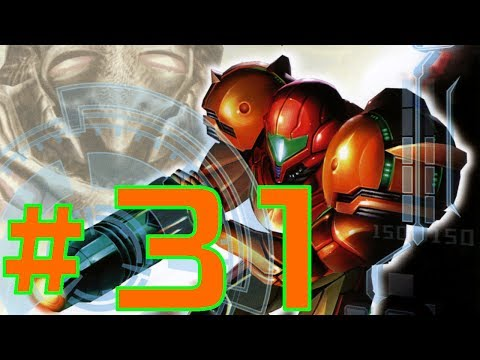 Metroid Prime 2: Echoes - Part 31: The Story Develops