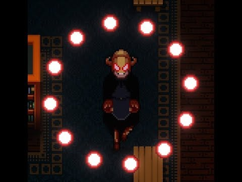 Enter the Gungeon - Unused enemies and bosses (Some no ...