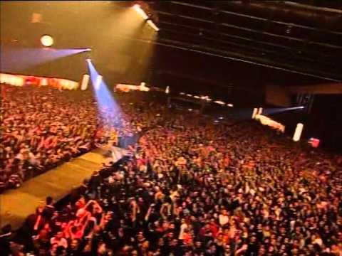 Konsert Fenomena 30 Tahun Search 2011 @ KL (HQ): Langit Dan Bumi