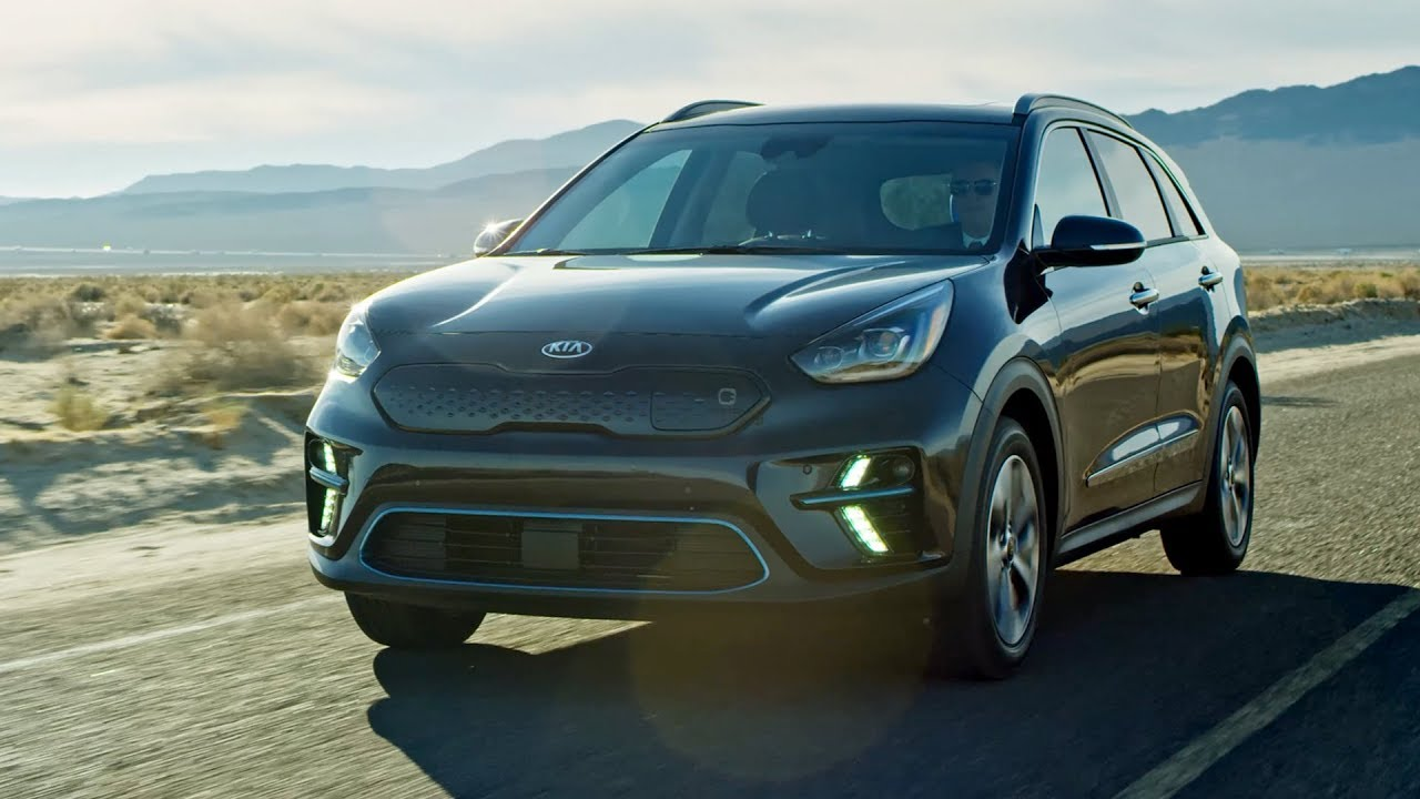 2019 kia niro ev us spec youtube. Black Bedroom Furniture Sets. Home Design Ideas