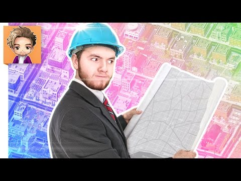 Let's Play Sim City 4 | PART 1 | URBAN SPRAWL
