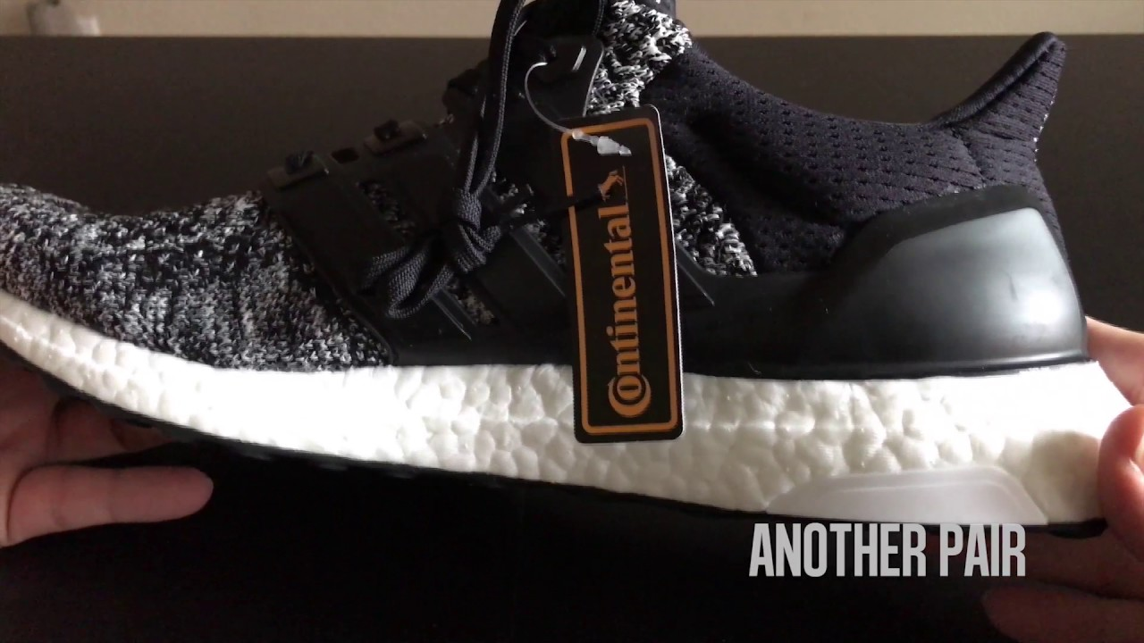 32dde6f6a87 Adidas NMD TriColor vs Ultra Boost Reigning Champ - YouTube