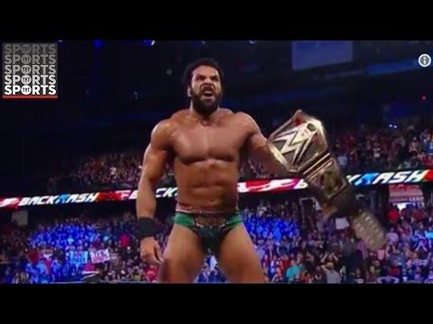 WWE Backlash Gets a Lot of…Backlash