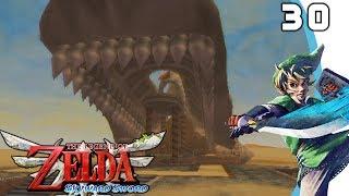 [WT] The Legend Of Zelda, Skyward Sword #30 [100%]
