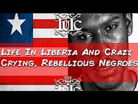 The Israelites: Life In Liberia And Crazy Crying Rebellious