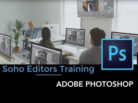 Photoshop Courses London